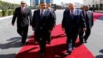 Primera visita oficial del gobierno del Perú a Palestina