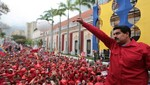 Maduro: el pueblo se insurreccionaría si el fascismo lograra sacar al Presidente por golpe de Estado