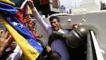 Venezuela: Líder de la oposición Leopoldo López permanece tras las rejas