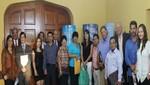 Empresarios peruanos participan en la Macrorrueda 50 en Colombia