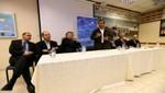 Presidente Humala se reúne con treinta estudiantes peruanos en centro de formación agrícola en Israel