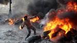 Ucrania: Por lo menos 21 manifestantes muertos en nuevos enfrentamientos [VIDEO]