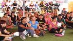 Con exhibición y charlas gratuitas de alimentación saludable 'Actívate San Miguel' celebra su tercer aniversario