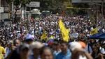 Venezuela se prepara para protestas a gran escala
