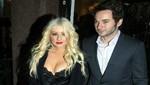 Christina Aguilera embarazada y comprometida con Matt Rutler