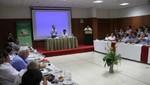 Ministro Merino emite resolución que declara de interés la masificación del gas en Ucayali