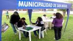Municipalidad de San Miguel realizará Mega Campaña Gratuita de Salud este sábado 1 de marzo