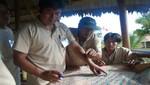 SERNANP capacita a guardaparques del Parque Nacional del Manu