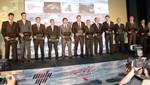 IPD y MINCETUR reconocieron a los pilotos peruanos que participaron en el Rally Dakar 2014