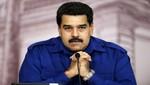 Maduro no quiere paz