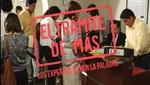 Segunda mesa de trabajo del concurso 'El Trámite De Más' logra mejorar 23 trámites en entidades públicas
