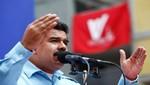 Maduro aseveró que no quedará impune asesinato de motorizados y GNB