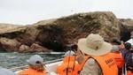 Afluencia a áreas protegidas del Perú en el 2013 superó el millón de visitas