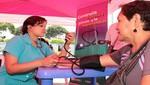 Disa Sur y hospitales realizan campaña de salud gratuita y despistaje de cáncer de mama