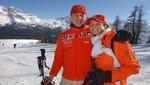 Médicos dicen a la familia de Michael Schumacher que sólo un milagro puede salvarlo