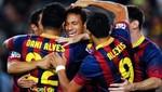 Liga BBVA 2014: Real Valladolid vs Barcelona [EN VIVO]