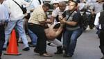 Venezuela identifica agresores en Facebook