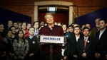 Michelle Bachelet asume el cargo de Presidenta de Chile [EN VIVO]