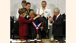 La segunda presidencia de Michelle Bachelet en perspectiva