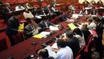 Congresistas piden a alcaldesa que dialogue con comerciantes de ex mercado 'La Parada'
