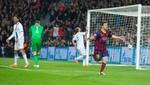 El Barcelona clasifica para los cuartos de final de la Champions League