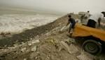Ante comisión informan sobre contaminación en playas de Lima