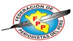 Solidaridad de la Federación de Periodistas del Perú