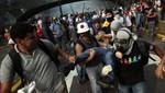 Venezuela: Tres muertos en recientes protestas contra el gobierno