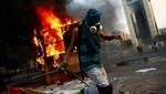 Venezuela entre la muerte y la indiferencia