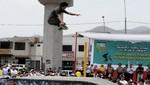 Ministerio del Interior y PNP promueven participación de skaters y rollers en seguridad ciudadana