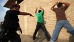 Comisión de Seguridad Ciudadana propone procedimiento para acelerar denuncias por hurto y robo