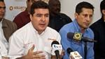 Venezuela: Alcalde opositor Ceballos fue detenido