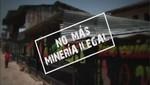 Ejecutivo ratifica que continuará el proceso de formalización minera