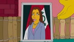 Marisol Espinoza aparece en Los Simpson [VIDEO]