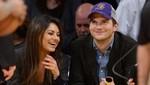 Mila Kunis y Ashton Kutcher esperan su primer bebé