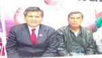 Región Ancash: Lombardo Mautino presenta a experto en temas de seguridad y defensa