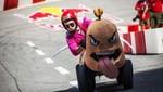 Bajada Bertolotto de San Miguel será escenario de primera carrera de autos locos