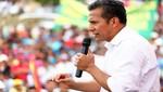 Comunicado Palacio de Gobierno sobre rumores del presidente Humala