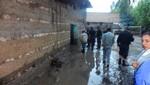 Desborde de Río Mashcón deja hasta el momento 19 familias afectadas y 11 familias damnificadas en Cajamarca