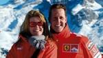 La esposa de Michael Schumacher gastará 10 millones de libras para hacer de su casa un 'hospital'