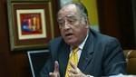 Antero Flores se pronuncia sobre crisis política en Ancash