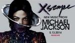 Nuevo álbum de Michael Jackson será lanzado en mayo