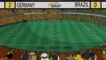 Los Simpson predicen que Alemania ganará la Copa del Mundo en Brasil [VIDEO]