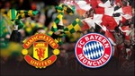 Champions League: Manchester United vs Bayern Munich [EN VIVO]