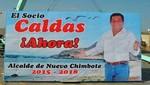 El MANPE correrá con un buen candidato en distrito de Nuevo Chimbote de Ancash