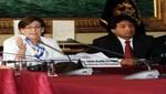Piden a Alcaldesa Villarán informar sobre 52 obras no ejecutadas