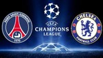 Champions League: PSG vs Chelsea [EN VIVO]