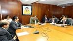 Se instaló Comisión Investigadora de la región Áncash