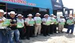 Chiclayo intensifica campaña informativa contra el dengue