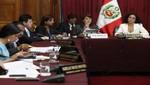 Congreso impulsará normas para sancionar a malos proveedores de Qali Warma